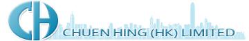 CHUEN HING (HK) LIMITED 銓興(香港)有限公司